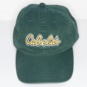 Cabela's Worlds's Foremost Outfitter Hat